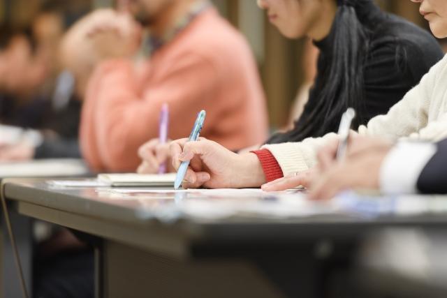 アメリカの大学進学に必要な【SAT】はどんな試験なの?