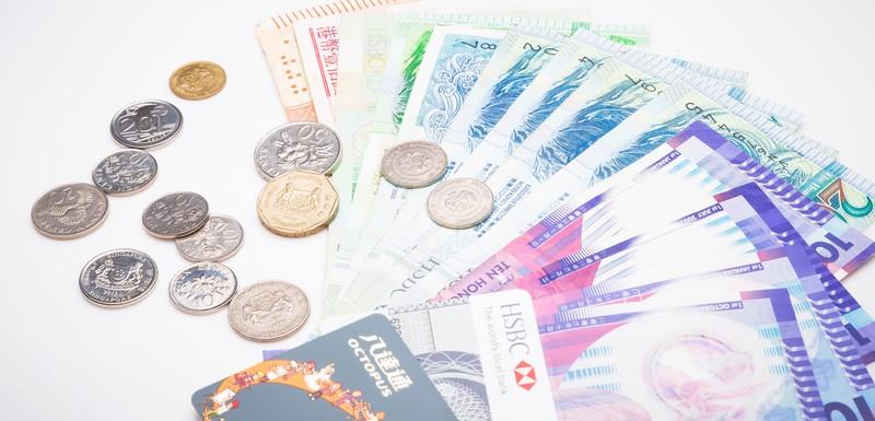 留学にはカードを3枚を用意すべき理由!お得な外国送金方法も!