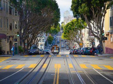 サンフランシスコ留学のメリット・費用は?オススメの語学学校も!