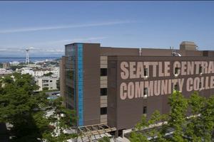 「シアトルセントラルコミュニティカレッジ」の画像検索結果