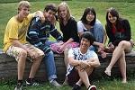 ハイスクールESLサマーキャンプ