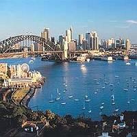 シドニー写真
