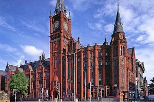 University of Liverpool/リバプ...