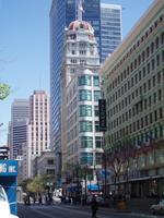 St.Giles San Francisco